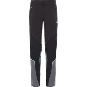 The North Face Heavyweight Logo Pantalon Femme, tnf black/vanadis grey
